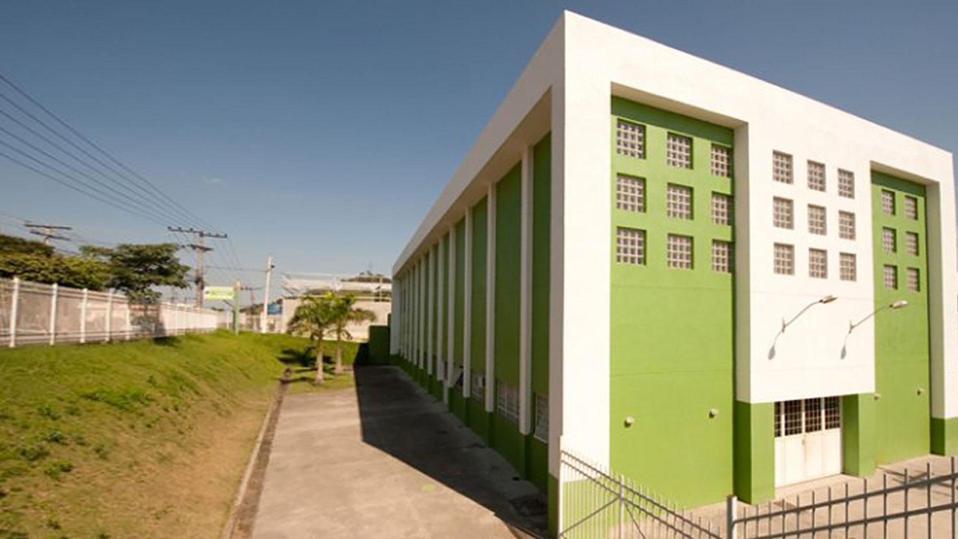 Escola Municipal de Queimados