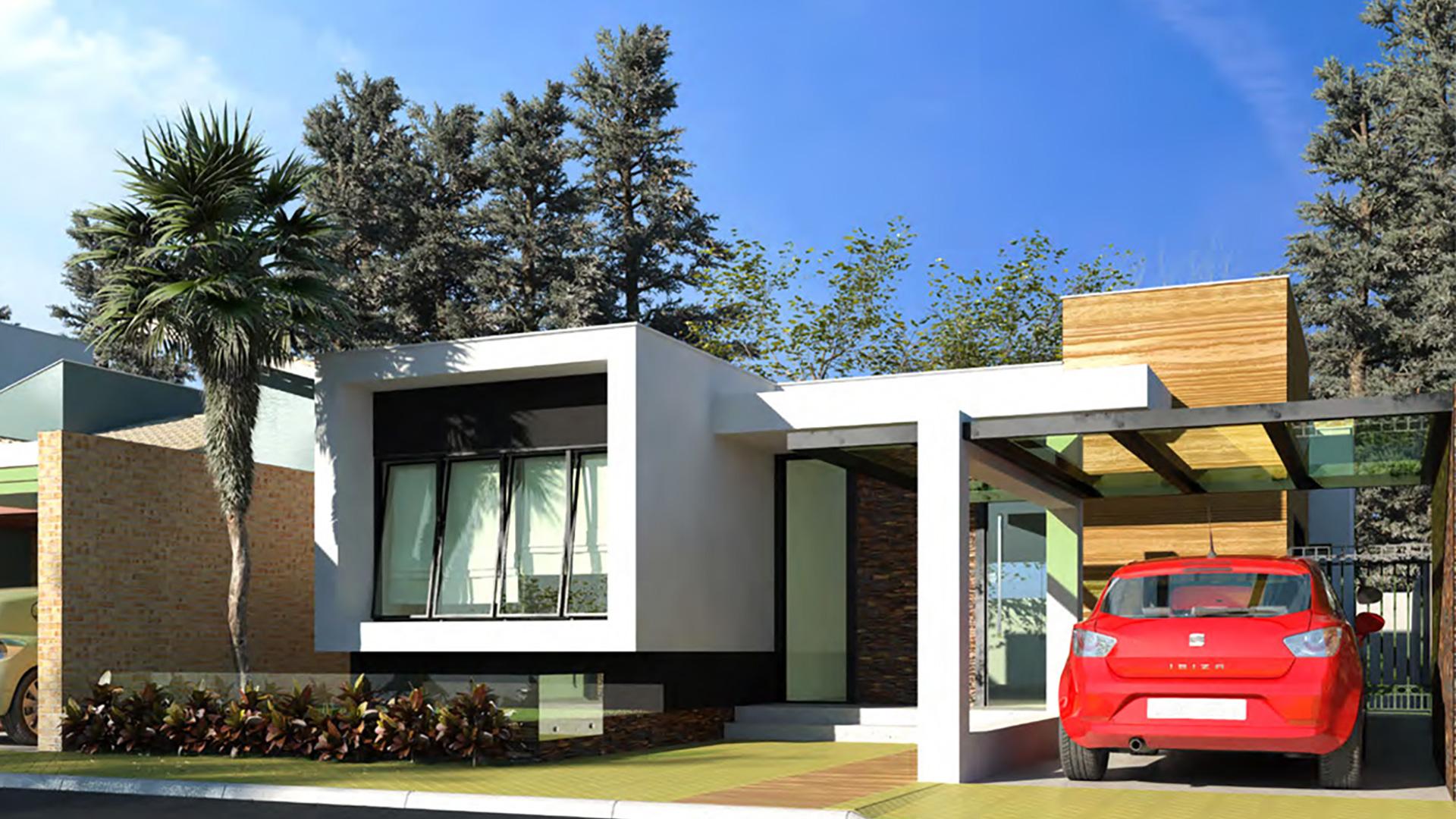 Casa do Laguna Residence